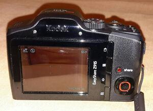 Kodak Z915 Digital Camera Kitchener / Waterloo Kitchener Area image 2