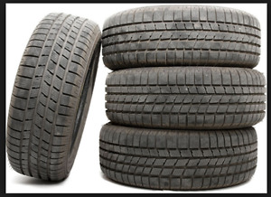 13'' 14'' 15'' 16'' 17'' 18'' 20'' USED TIRES $20-$40-$60 EACH