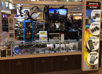PT Sales Person required for GoPro Kiosk In West Edmonton Mall