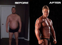 OWEN SOUND CERTIFIED PERSONAL TRAINER AND NUTRITIONIST
