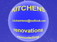 KITCHEN cabinets _ remodeling _ renovations