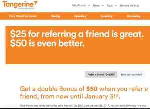 Get 50 CAD bonus by just opening an account!!!