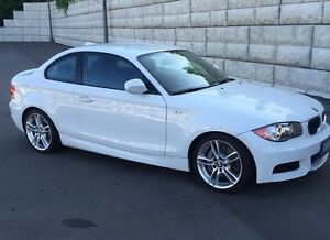 2011 BMW 1-Series 135i M-Sport Coupe-PRICE REDUCED!!!!