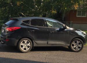 2014 Hyundai Tucson GL VUS