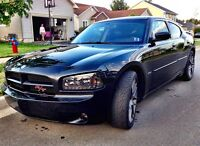 Very Rare Charger RT 5.7L HEMI in excellent condition may trade