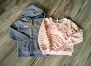 Girls Size Small (6Y) Clothing