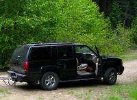 1999 Cadillac Escalade Hatchback