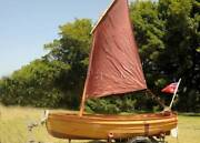 sailing dinghy Randwick Eastern Suburbs Preview