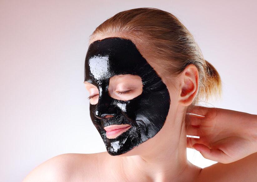 Black маска своими руками 1