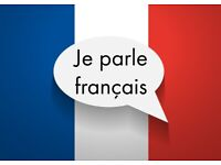 Online French class 10£ an 1hour