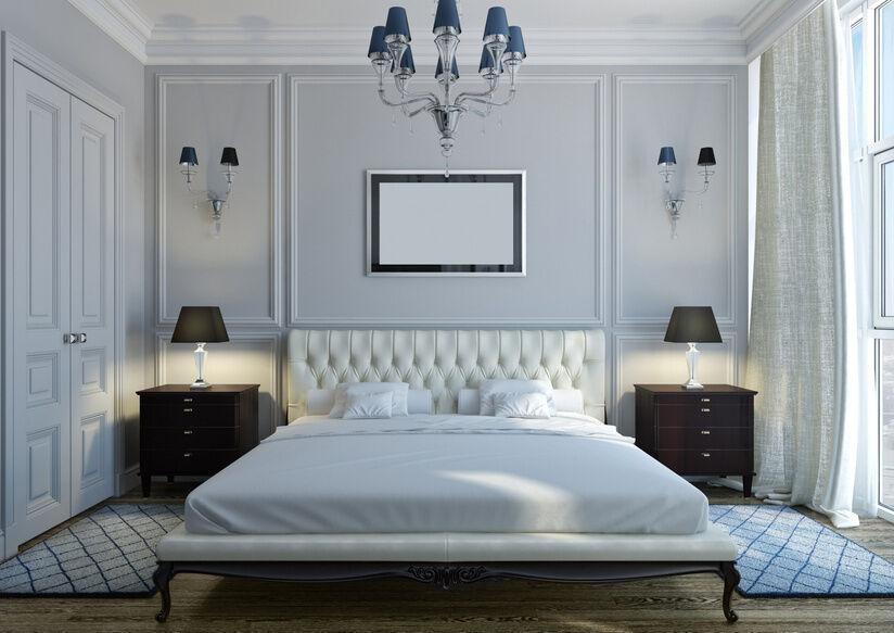 Spannbettlaken - für einen faltenfreien, erholsamen Schlaf