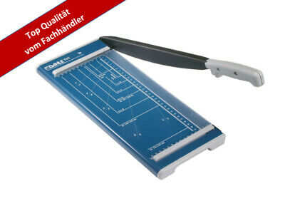 Hebel Schneidemaschine Dahle 502 A4 Top Qualität, Händler, Messer auswechselbar