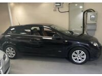 Vauxhall ASTRA Design Sport Hatchback, 2009, Automatic, 1796 (cc), 3 doors