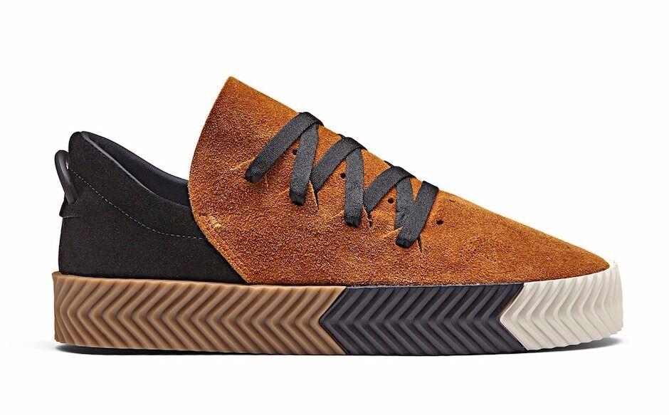 adidas originali da oh pattinare scarpe uk 8 / 42 a newham, londra