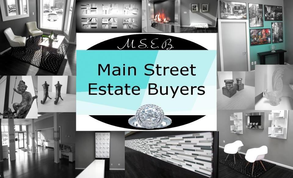 Main Street Estate Buyers