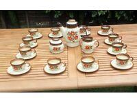 new tea set