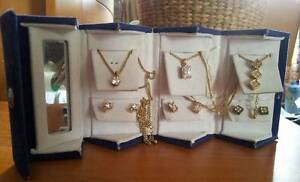 3X Jewellery Set Thorneside Redland Area Preview