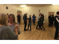 Social Ballroom dance classes (Beginner level)