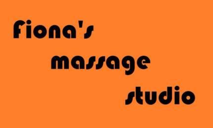 Fiona's massage studio Thornlie Gosnells Area Preview