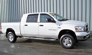 *PRICE REDUCED* 2007 Ram 1500 Laramie