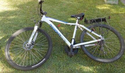 Adult Bike DiamondBack