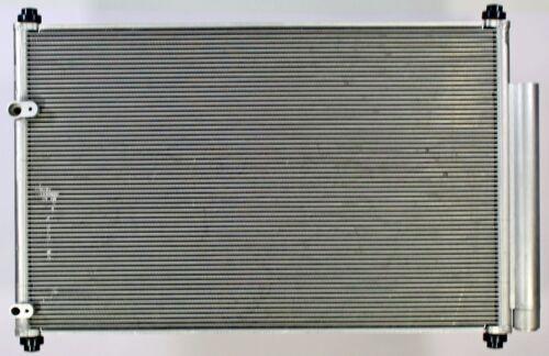 A//C Condenser APDI 7013554