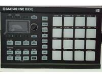 MACSHINE MK2 MICRO MUSIC MIXING/PRODUCTION