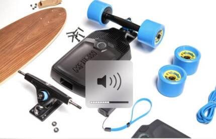 MELLOW Electric Skate boards