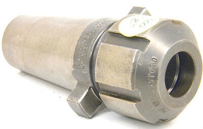 Used Universal Eng. Kwik Switch-300 Series Z Double Taper Collet Chuck 80320