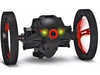 Parrot Minidrone Jumping Sumo RRP £123.49