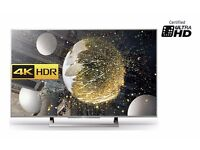 """Sony KD49XD8077SU 49""""/inch, 4K Ultra HD Smart LED TV RRP £699.99"""