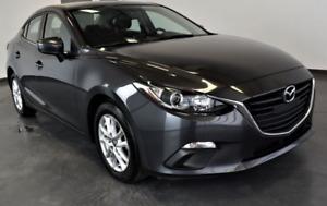 Mazda3 2015 GS-SKY 68$/Sem GS AUTO+A/C 32000 KM 1 mois Gratuit