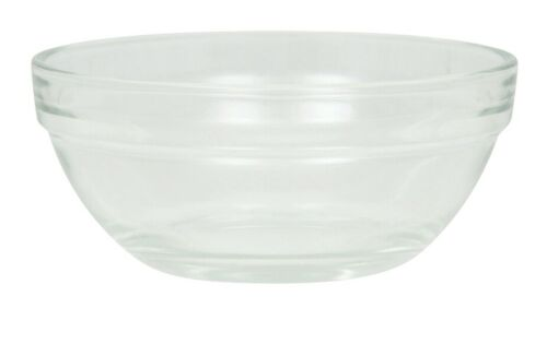 Glass Prep Bowls   4-ct. Set