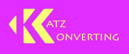 KATz KOnVERTING Thornbury Darebin Area Preview