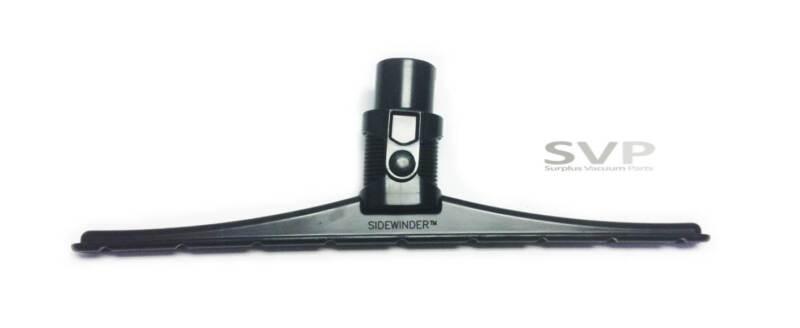 """18"""" SIDEWINDER™ Carpet Tool ( SW1800 - Backpack Vacuum Swivel Floor Tools )"""