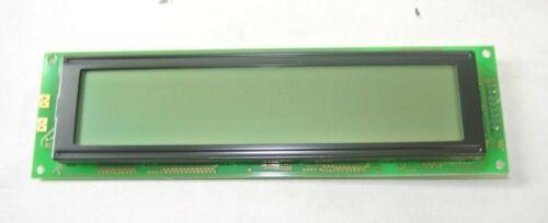 Emergina Display Board 20-20034-1  for Vankel Varian VK7000 Dissolution System