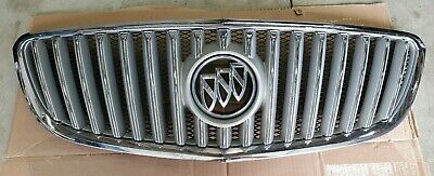 2010 2011 2012 2013 BUICK LACROSSE FRONT UPPER GRILLE GRILL OEM NICE**
