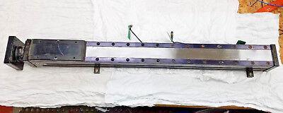 Tol-o-matic Linear Actuator B3s15 Bn02 Sk24