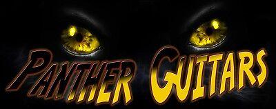 Panther Guitars