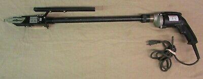 Rocker Grabber 4063 Wsuper Drive 55 Screw Gun 25 Extension