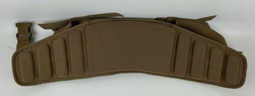 USMC FILBE Main Pack Hip Belt Coyote Brown Propper 8465-01-600-7870