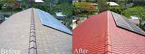 Coastalpainting  ROOF RESTORATIONS!! Geelong Geelong City Preview
