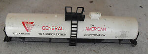 Vintage-HO-Scale-AHM-General-American-Tank-Car-Shell-LOOK
