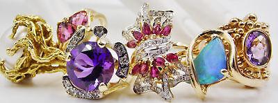 Lizzy's Jewelry Inc