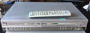 LG DVD VCR Combo Video Cassette Recorder Player VHS Stanhope Gardens Blacktown Area Preview