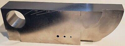 Raycheck Mini Iiw Type Ii Ultrasonic Calibration Block Carbon Steel
