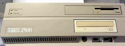 Commodore Amiga A2500