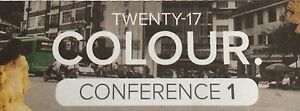 Hillsong Colour Conference Ticket Cessnock Cessnock Area Preview