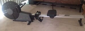 Rowing Machine Johnson Jar 5100 Thirlmere Wollondilly Area Preview