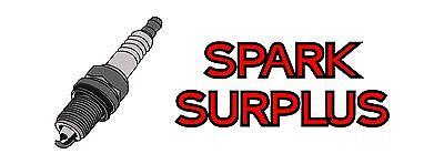 Spark Surplus